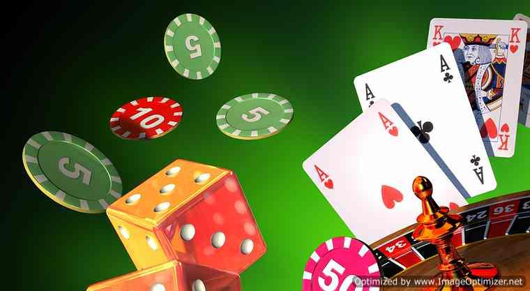 Hacking Online Casino Games using casino Hacking software kit