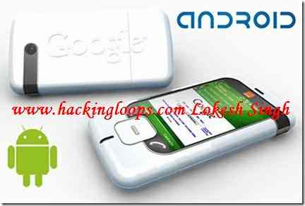 Hacking Android Phone