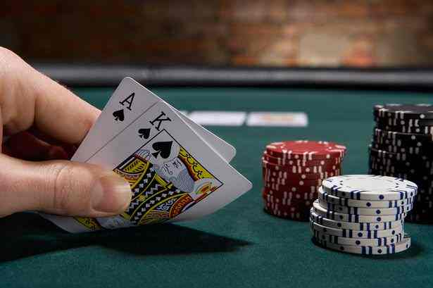 Top 5 Tips to beat Online casinos