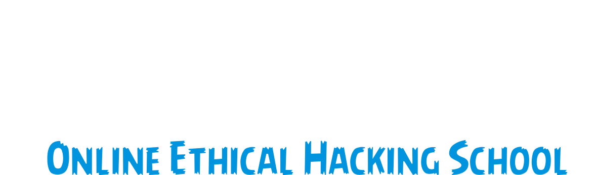 Learn Ethical Hacking and Penetration Testing Online logo