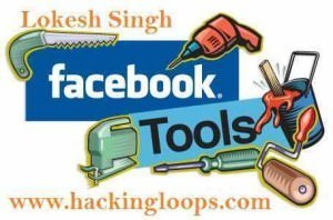 Facebook Smart Status Update Tool by Hackingloops – Ruchify