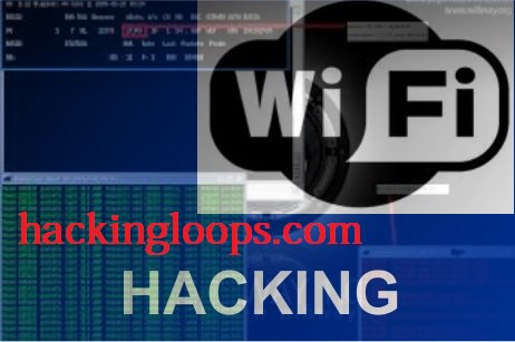 Hacking Wireless Networks bypassing MAC Address Filtering