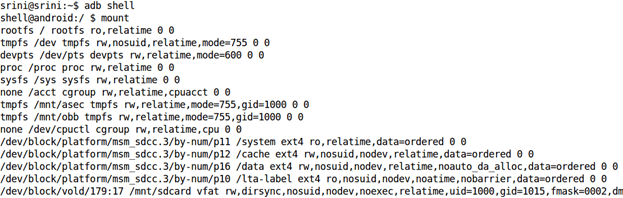 Android Forensics - Image 3