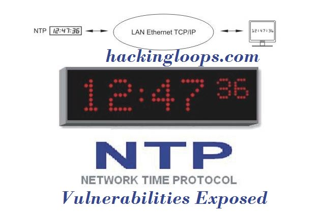 Vulnerabilities exposed in Network Time Protocol (NTP)