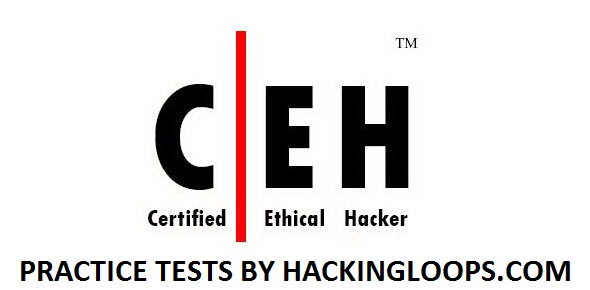 CEH Practice Test or Quiz