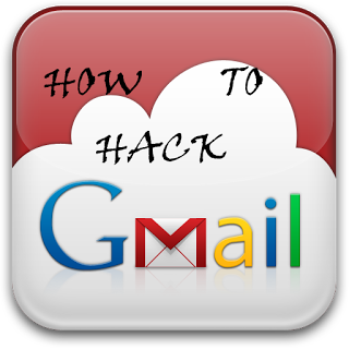 Hack gmail account password online