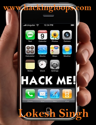 hack codes for iPhone 4, iPhone hacking codes