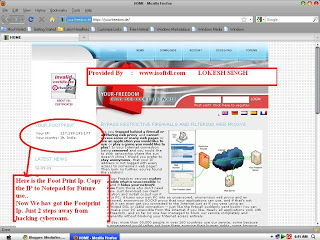 How to Hack Cyberoam to Access All Blocked Sites in College/Firm