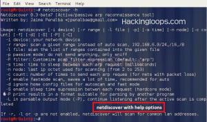 netdicover-penetration-testing