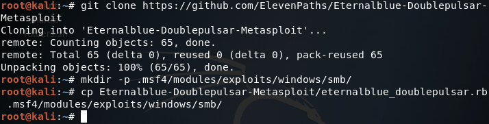 Pivoting in Metasploit to Hack Deeper into a Network