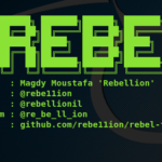 Rebel Framework