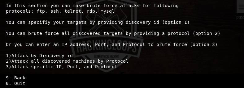 brute-force
