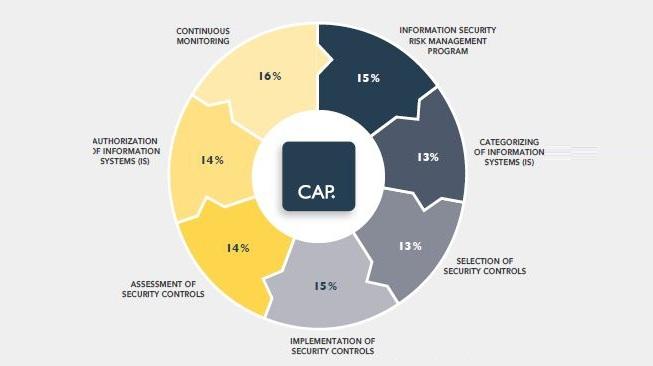 CAP domains
