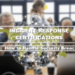 incident response certifications
