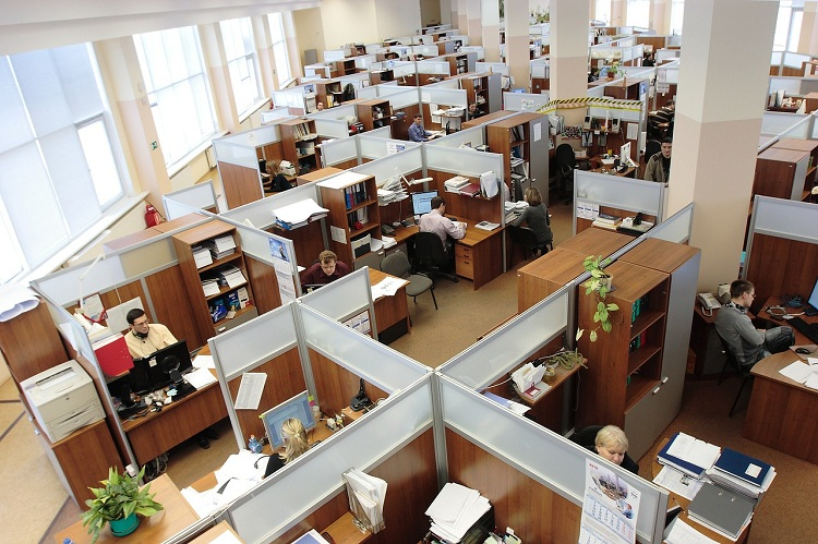 monitor employees