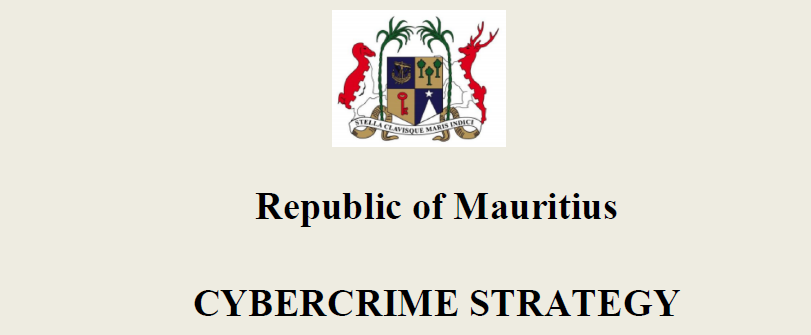 Mauritius cybersecurity strategy