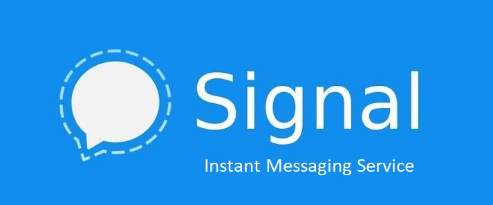 Signal service