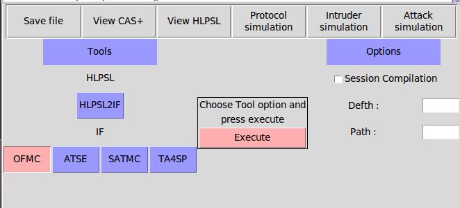 ofmc model selection