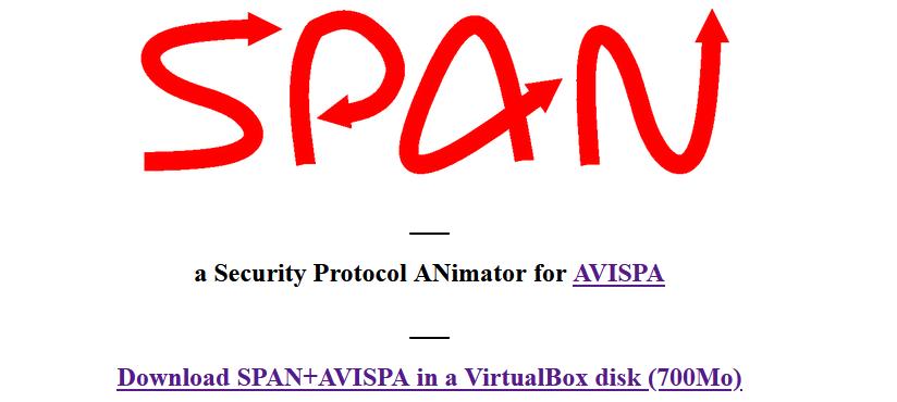 span download option
