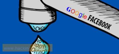 Google, Facebook May be Leaking your Data : Update
