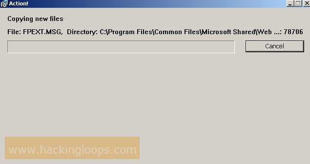 How to Repair corrupted files in windows manually
