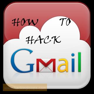 How to Hack Gmail Account password online