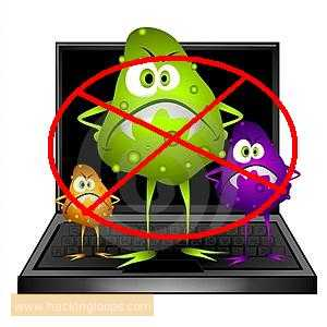 How to stop virus or trojan attacks - Hacking class 18