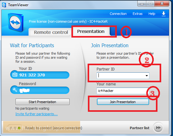 Download CME Hacking Class 2 Presentation