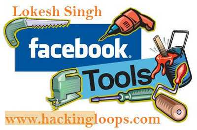 Facebook Text Tools by HackingLoops