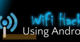 hack-wifi-using-android