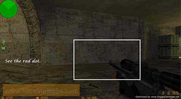 Unzoom Crosshair trick for Mag in Counter Strike 1.6 Steam Non-Steam