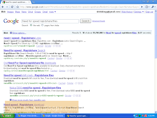 Dangerous Google Searching Trick - How To Find Almost Everything Using Google??