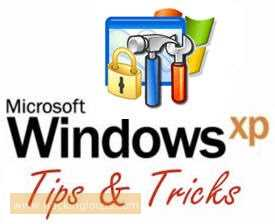 Unique Windows XP Secrets/Hacks - Xtreme Collection